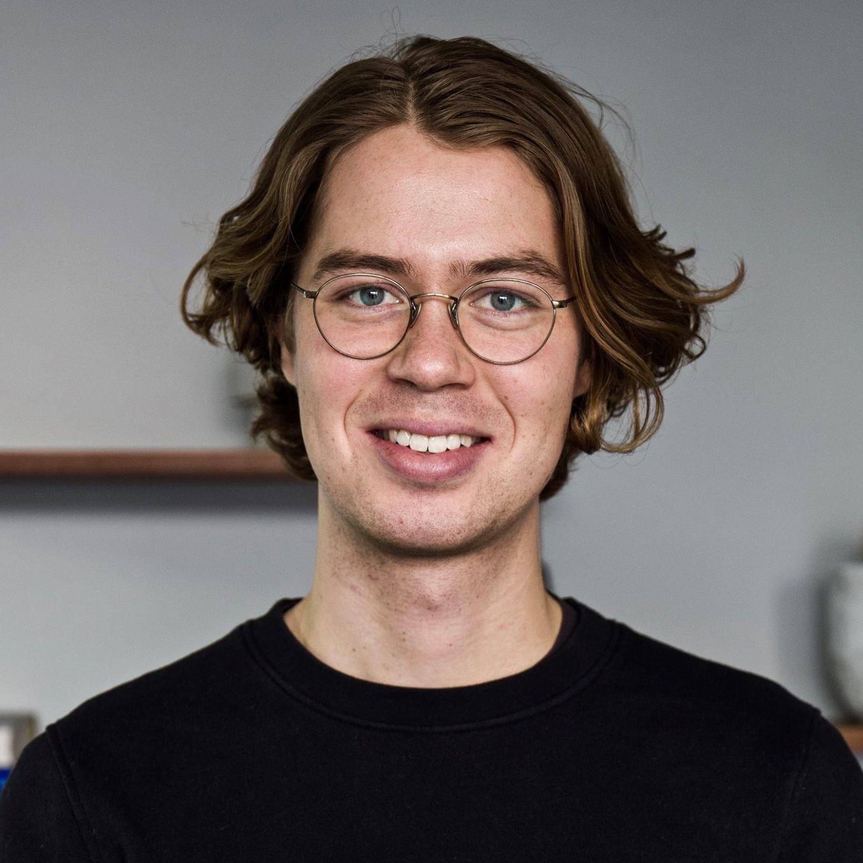 Fabian Midby