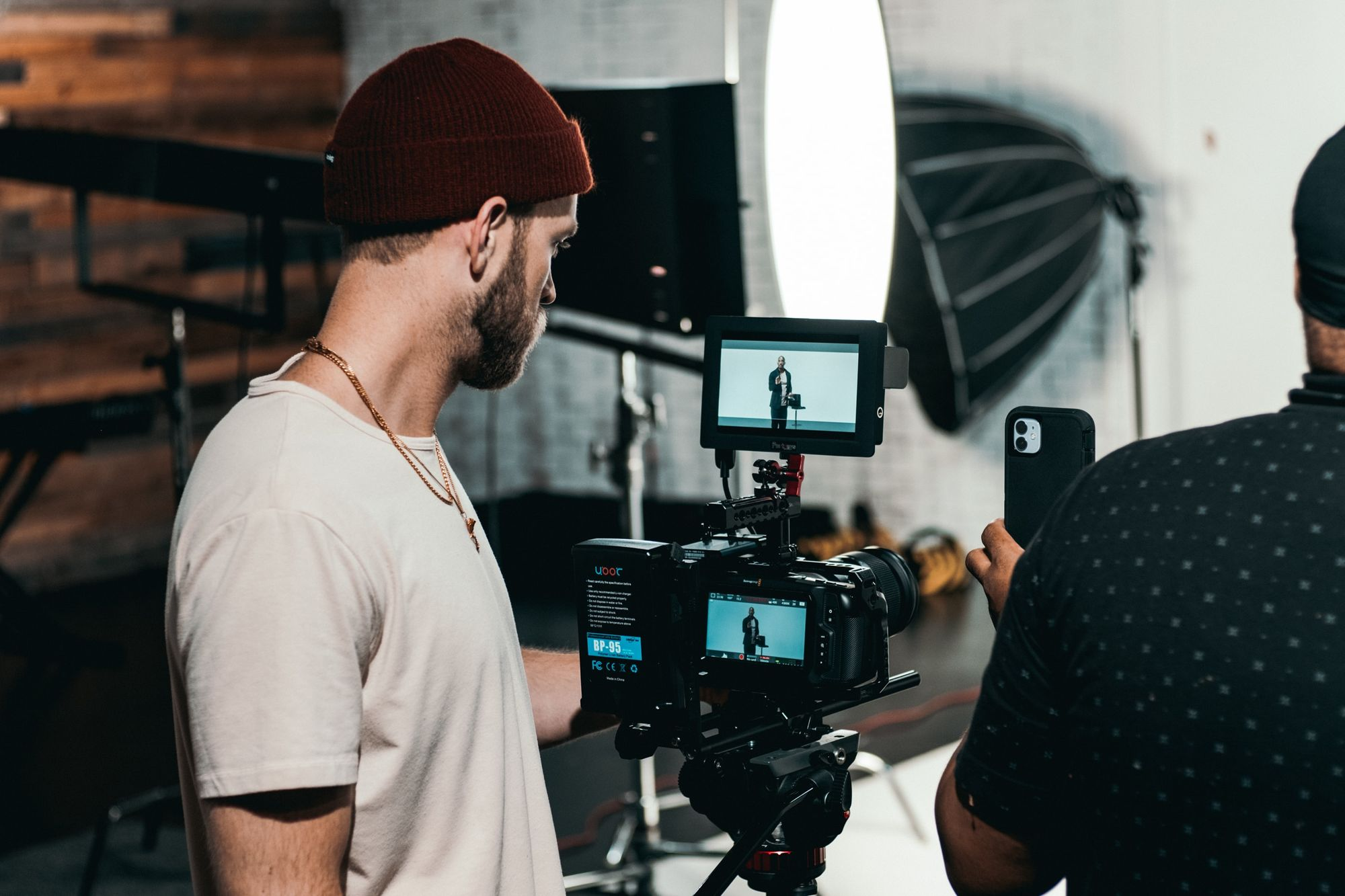 How to Nail the Perfect Soundtrack for B2B Marketing Videos: A Blog Series