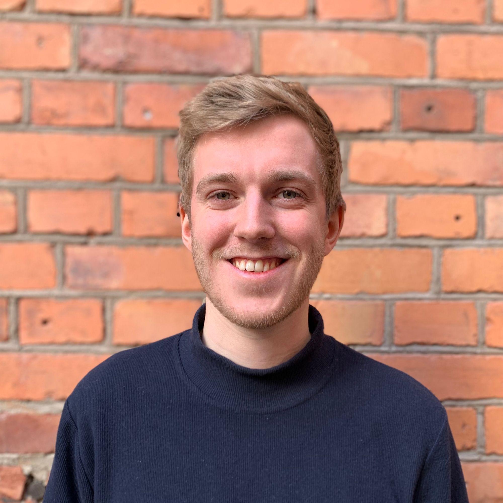 Matthew Staite