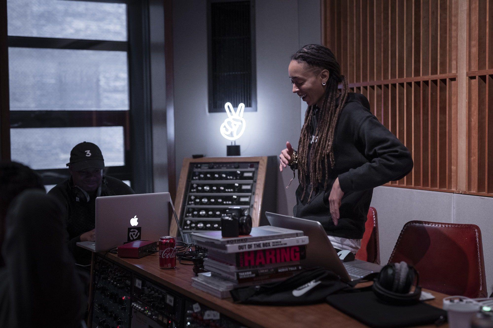 Epidemic Sound artist compensation model