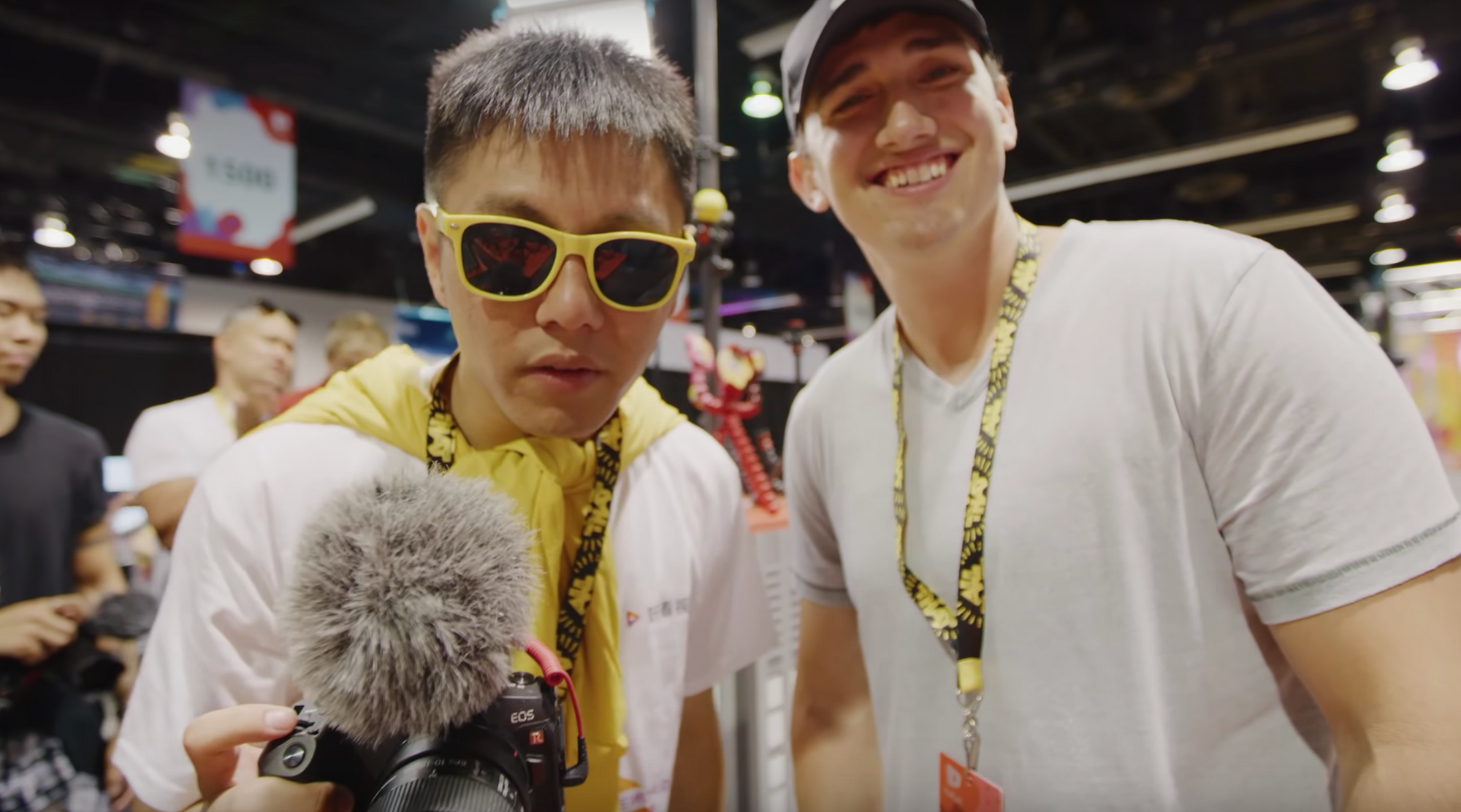 VidCon: The Evolution of The Creator