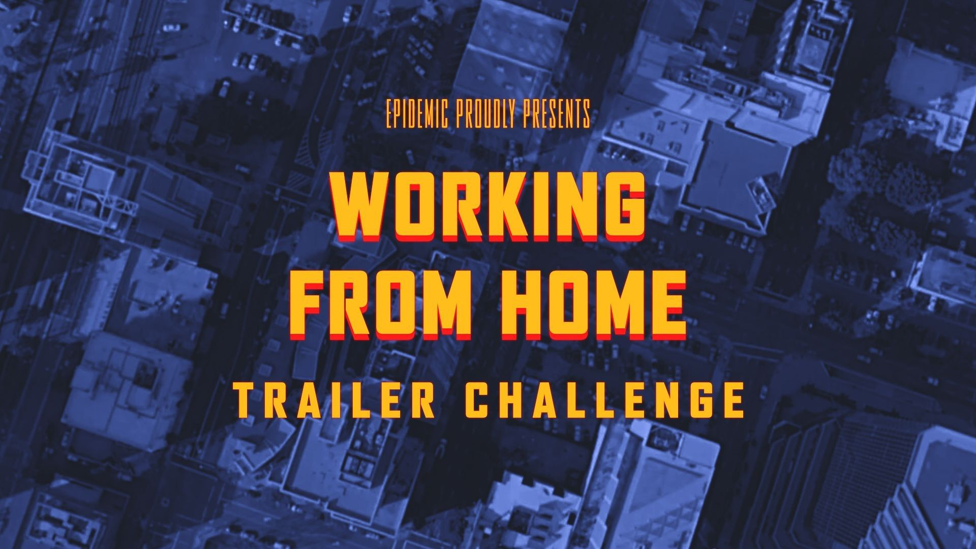 Make A Smashing Movie Trailer – Win $500 And A Yearly Epidemic Subscription!