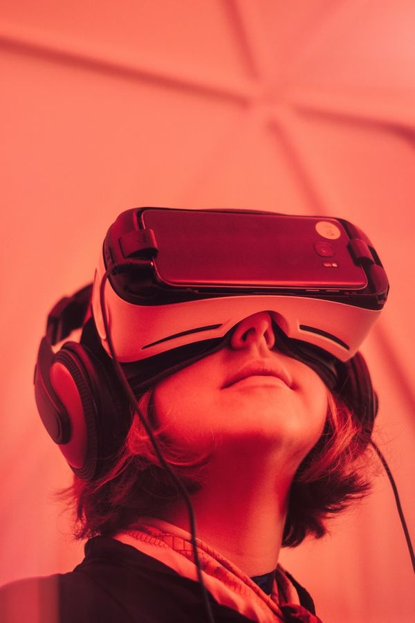 The Relationship Between Music & Virtual Reality