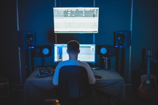 Elevate Your Videos With Sound Design