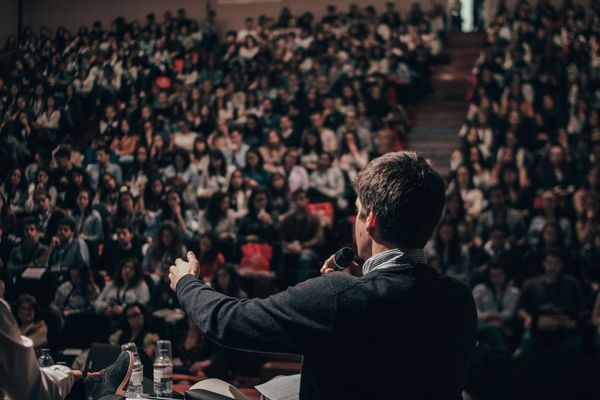 Here's Why: 6 Reasons to Practice Public Speaking