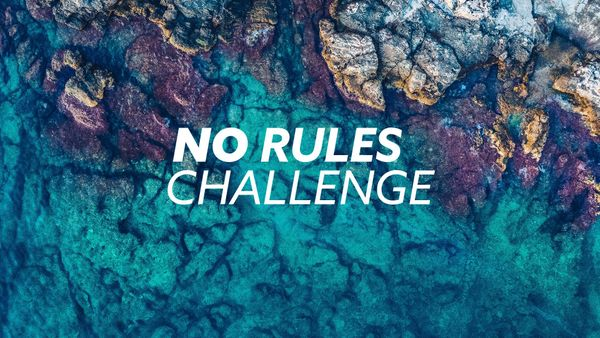 Epidemic No Rules Challenge - Show Us What You Got!