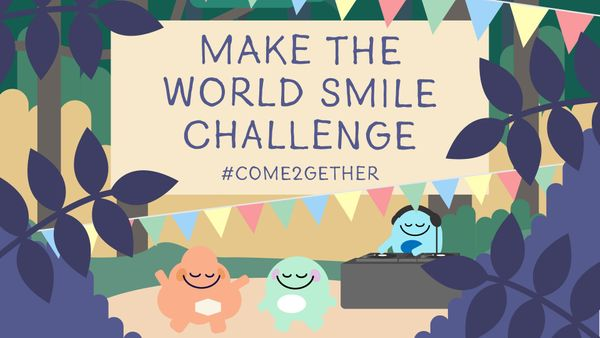 Make the World Smile – Win $500 and a Yearly Epidemic Subscription!