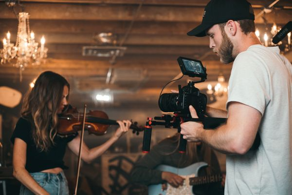 9 Ways for Filmmakers to Stay Productive in Isolation