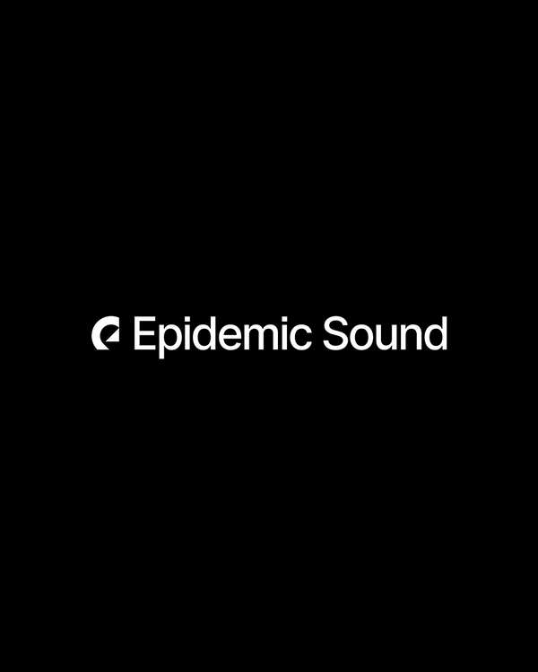 Epidemic Sound Launches New Creator-Led Identity