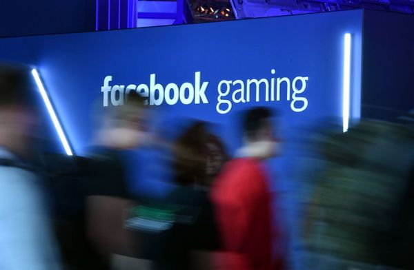 Playing Music while Streaming on Facebook Gaming