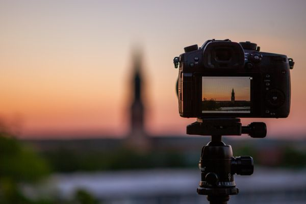 Camera Buying Guide: What Camera Should I Get?